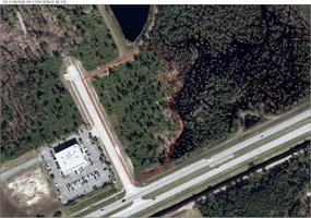 LPGA Blvd - Mixed Use Project