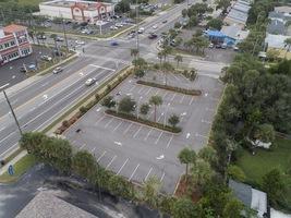 Parking Lot - Little Theater